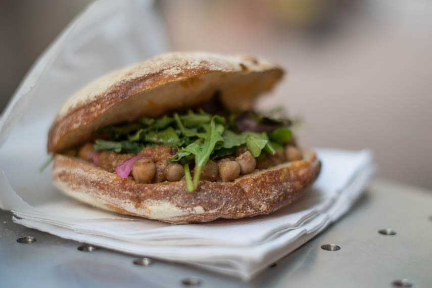 Mumbai Sandwich Recipe — Dishmaps