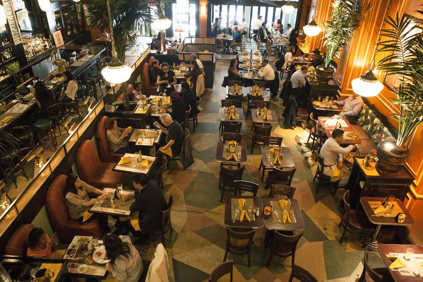 Havana Cafe New York