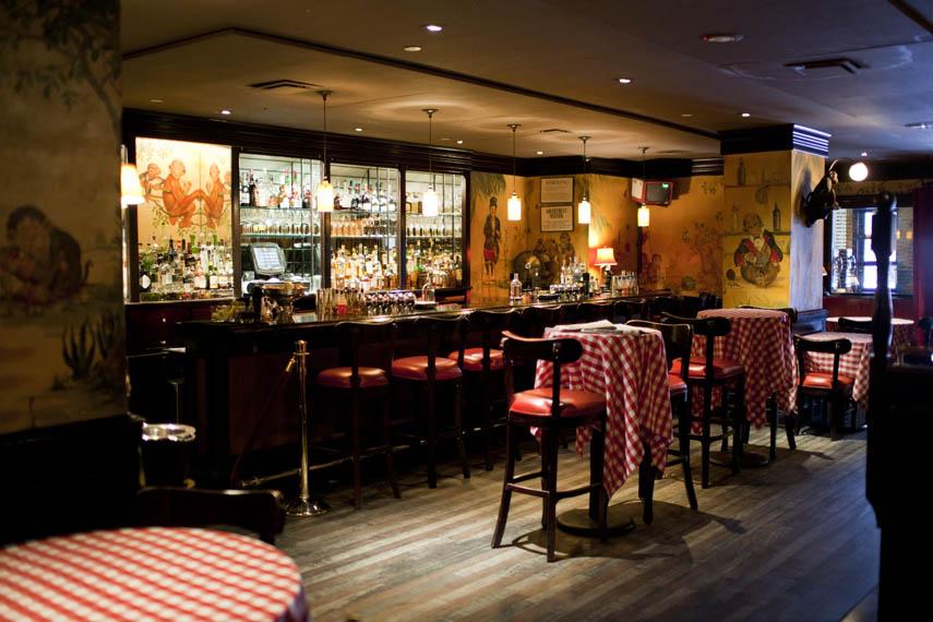 Monkey Bar Restaurant in New York, NY - 2128362600