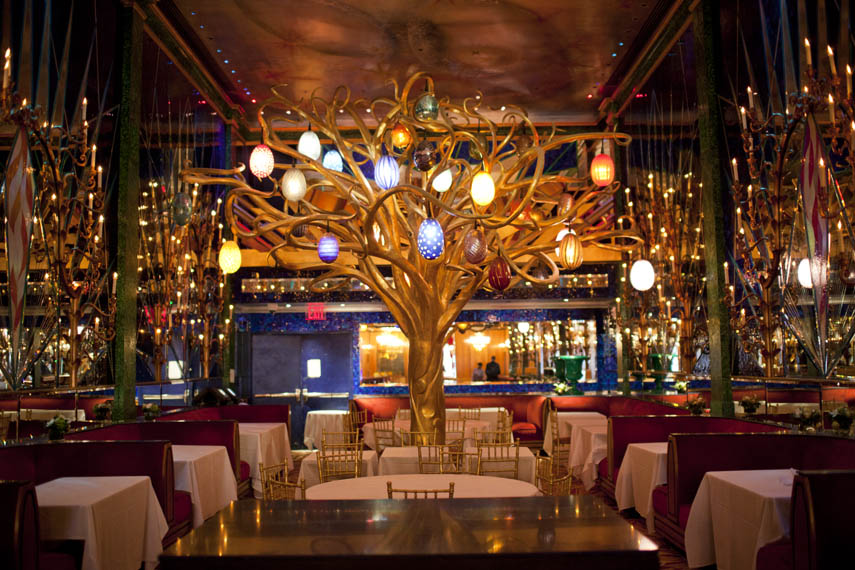 The Russian Tea Room Manhattan