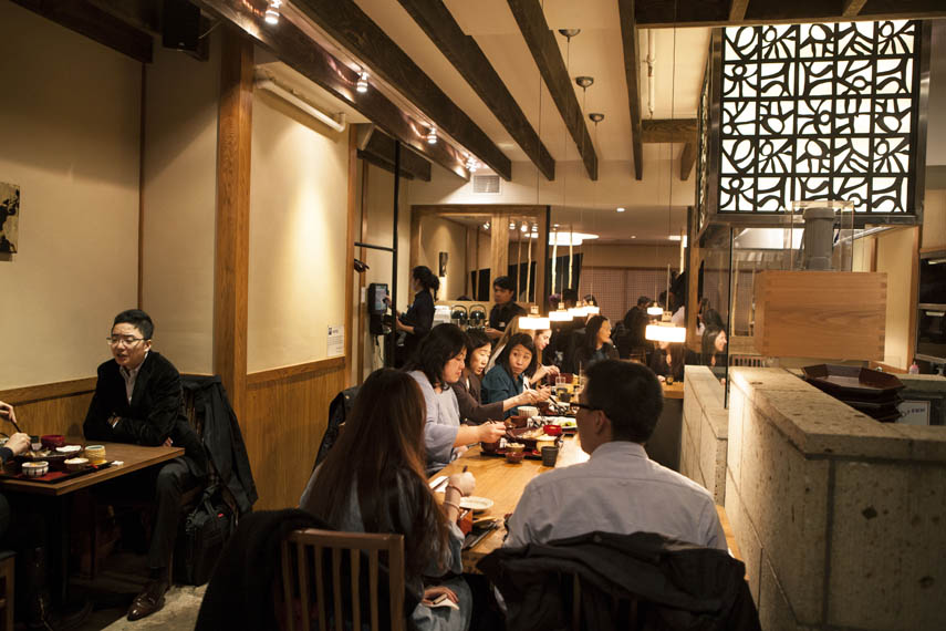 Best Japanese Restaurants In Chelsea Nyc